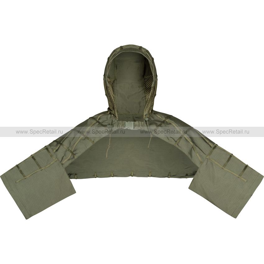 Камуфляжная накидка снайпера (East-Military) (Olive)