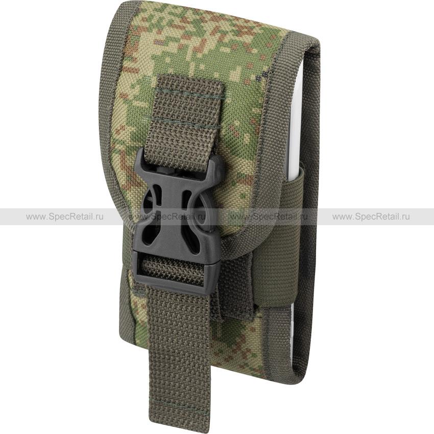 Подсумок для смартфона (East-Military) (Цифра РФ)