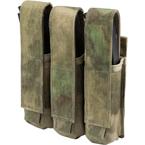 Тройной подсумок под магазины MP5/Витязь (Ars Arma) (A-TACS FG)