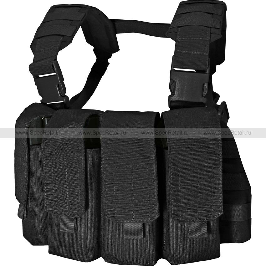 Тактический жилет Chest Rig MK2 (WARTECH) (Black)