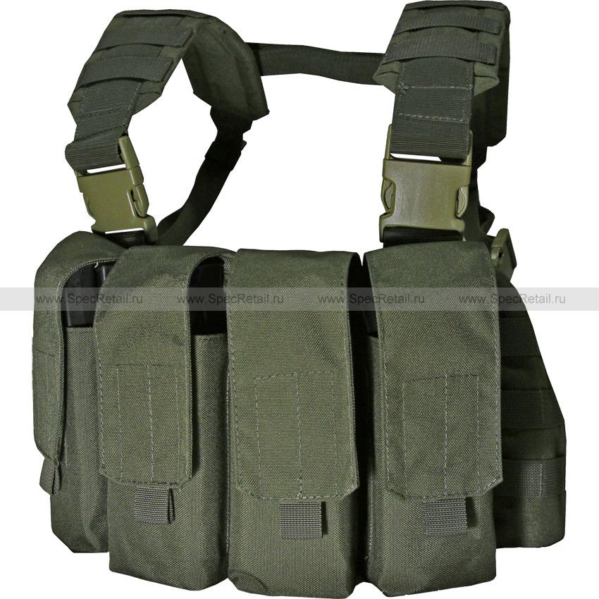 Тактический жилет Chest Rig MK2 (WARTECH) (Olive)