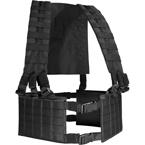 Ременно-плечевая разгрузочная система H-Harness (WARTECH) (Black)