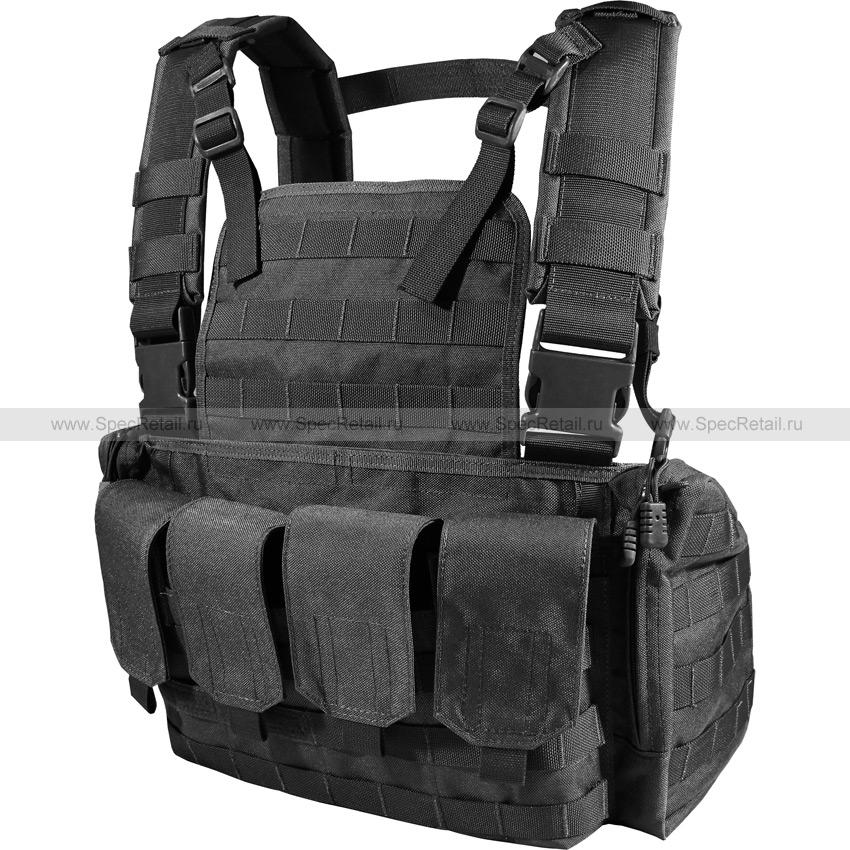 Тактический жилет Chest Rig MK3 (WARTECH) (Black)