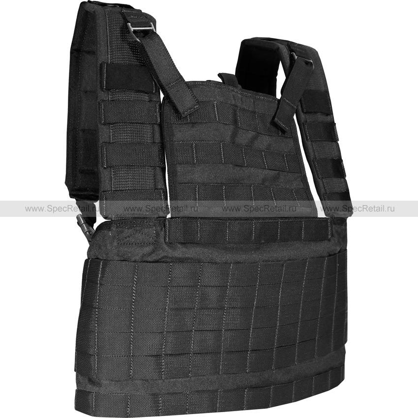 Тактический жилет RRV (WARTECH) (Black)
