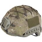 Чехол для шлема Ops-Core / Fast Carbon (Мох)