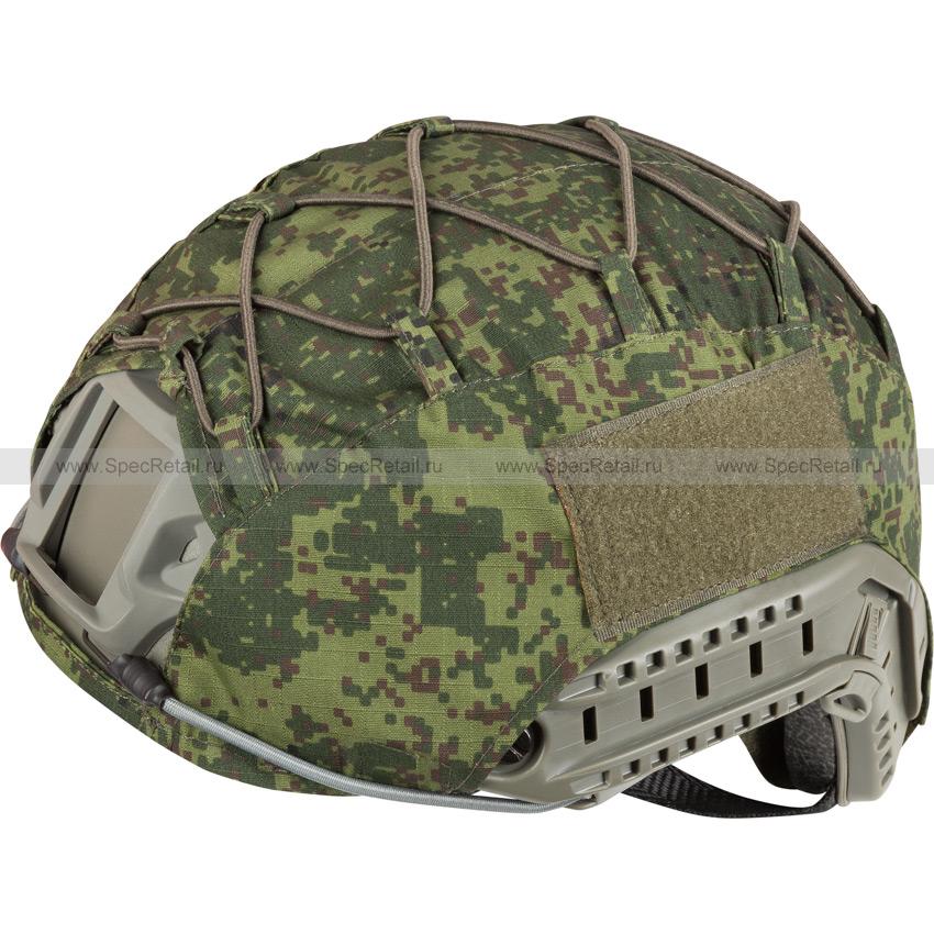 Чехол для шлема Ops-Core / Fast Carbon (Цифра РФ)