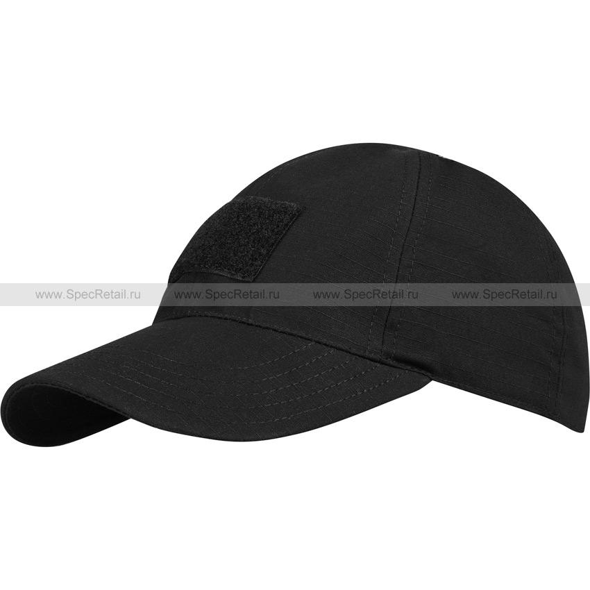 Бейсболка тактическая М2 (АНА) (Black)
