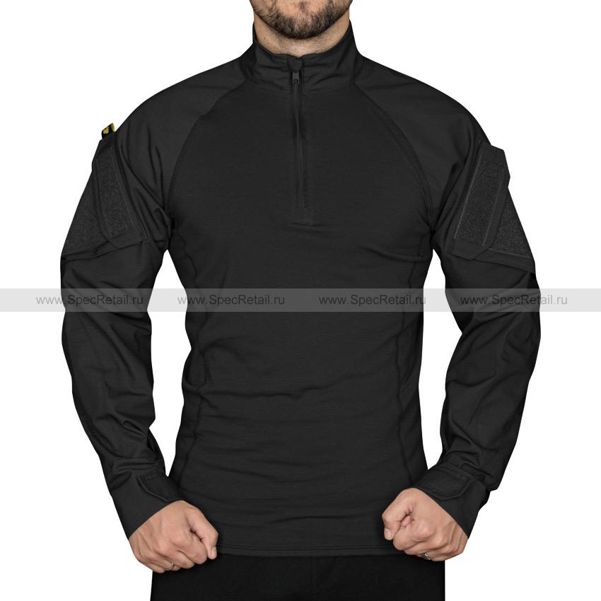 Тактическая боевая рубашка (АНА) (Black)