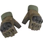 Перчатки Gladiator, беспалые (Olive)