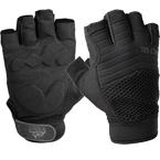 Тактические перчатки HFG (Helikon-Tex), беспалые (Black)
