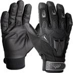 Тактические перчатки IDW (Helikon-Tex), утепленные (Black)