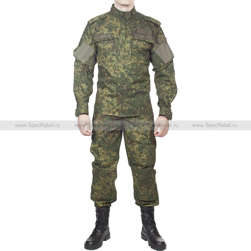 Костюм мужской полевой летний МПА-37-02 (ВКБО) (Magellan) (Цифра РФ)
