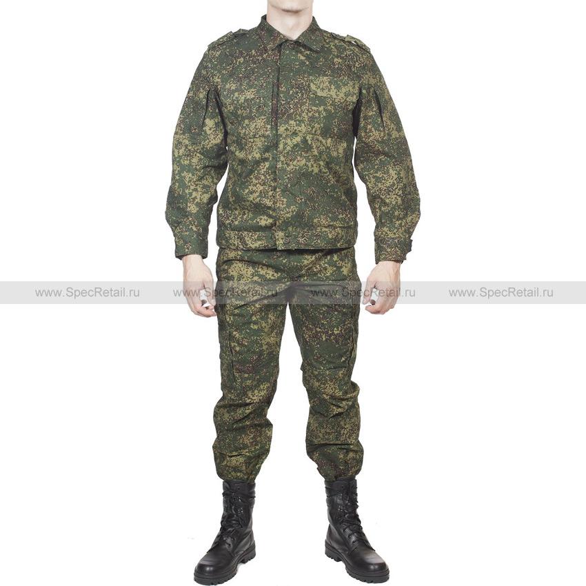 Костюм мужской МПА-24 (Спецназ) (Magellan) (Цифра РФ)