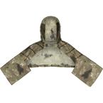 Камуфляжная накидка снайпера (East-Military) (Мох)