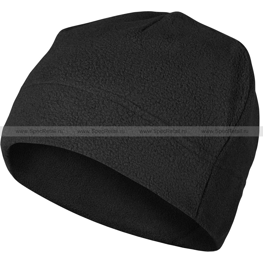 "Шапка флисовая ""Sierra"" (Tactical PRO) (Black)"
