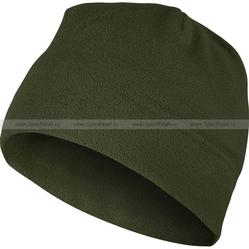 "Шапка флисовая ""Sierra"" (Tactical PRO) (Olive)"