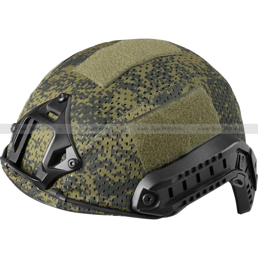 Чехол-сетка для шлема Ops-Core / Fast Carbon (Цифра РФ)