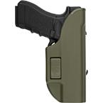 Кобура Альфа для Glock с креплением на MOLLE (Stich Profi) (Olive)