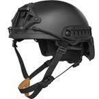 Тактический шлем FMA Fast XP (реплика) (Black)
