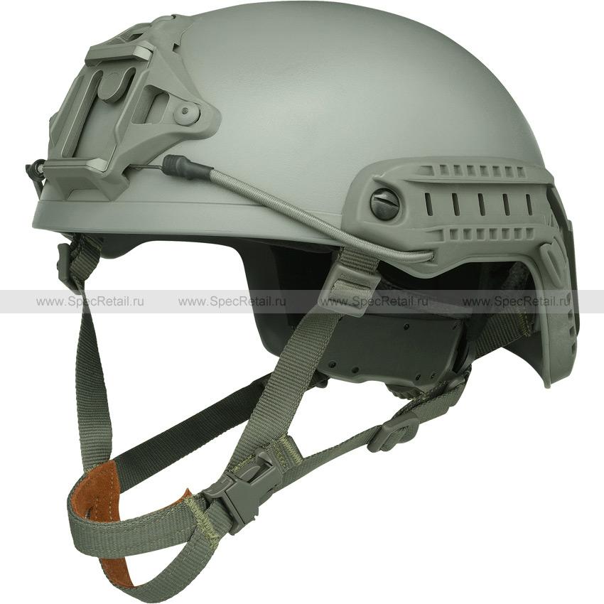 Тактический шлем FMA Fast XP (реплика) (Olive)