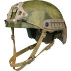 Тактический шлем FMA Fast XP (реплика) (Мох)