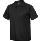 Футболка поло Quick-Dry (Black)