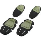 Защита для колен и локтей Flex Set (Olive)