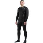 Термобелье (футболка+кальсоны) EcoDry Hobo Pro (Ursus) (Black)