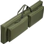 Оружейный чехол 91 см, с двумя карманами (А-7-1) (WARTECH) (Olive)