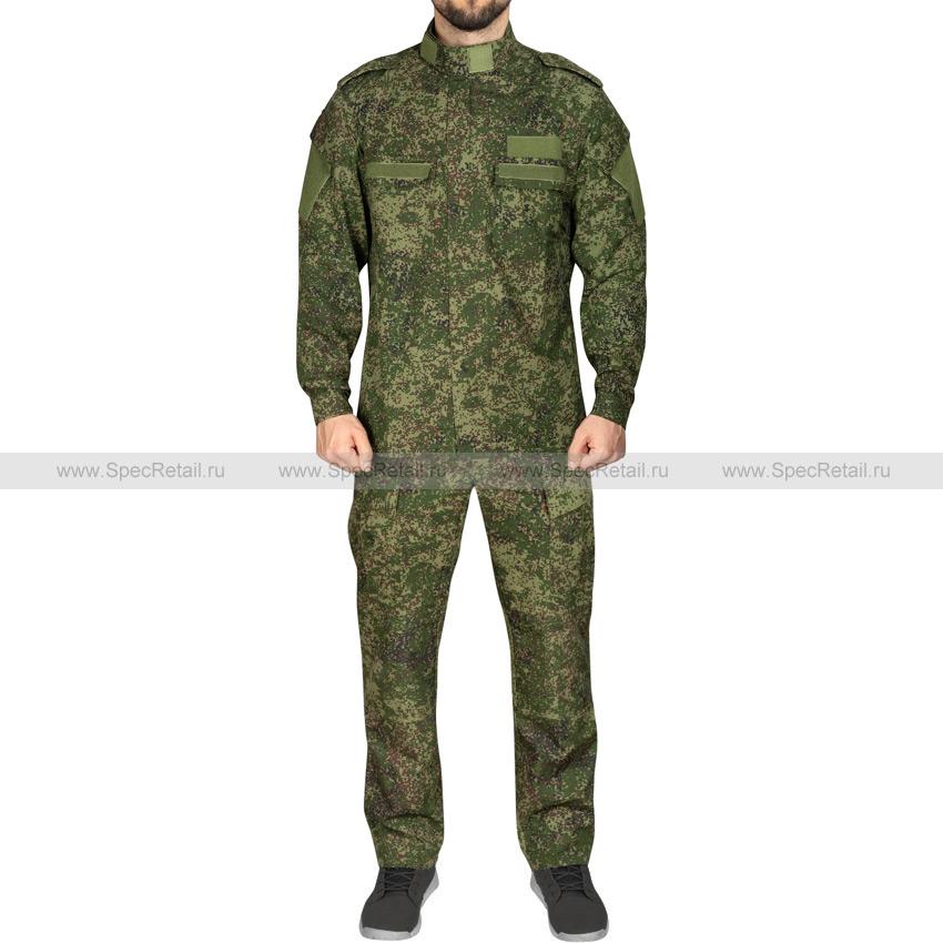 Костюм мужской полевой летний (ВКБО) (БАРС) (Цифра РФ)