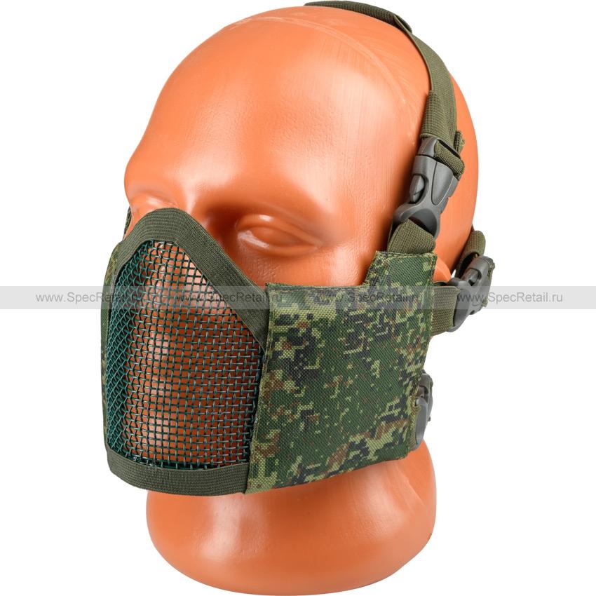 "Защитная маска ""Ниндзя"" (Цифра РФ)"