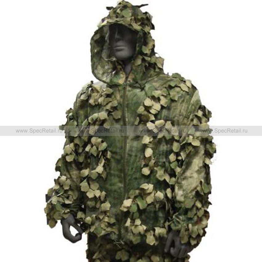 "Куртка маскировочная ""Chimera"" (Stich Profi) (Мох)"