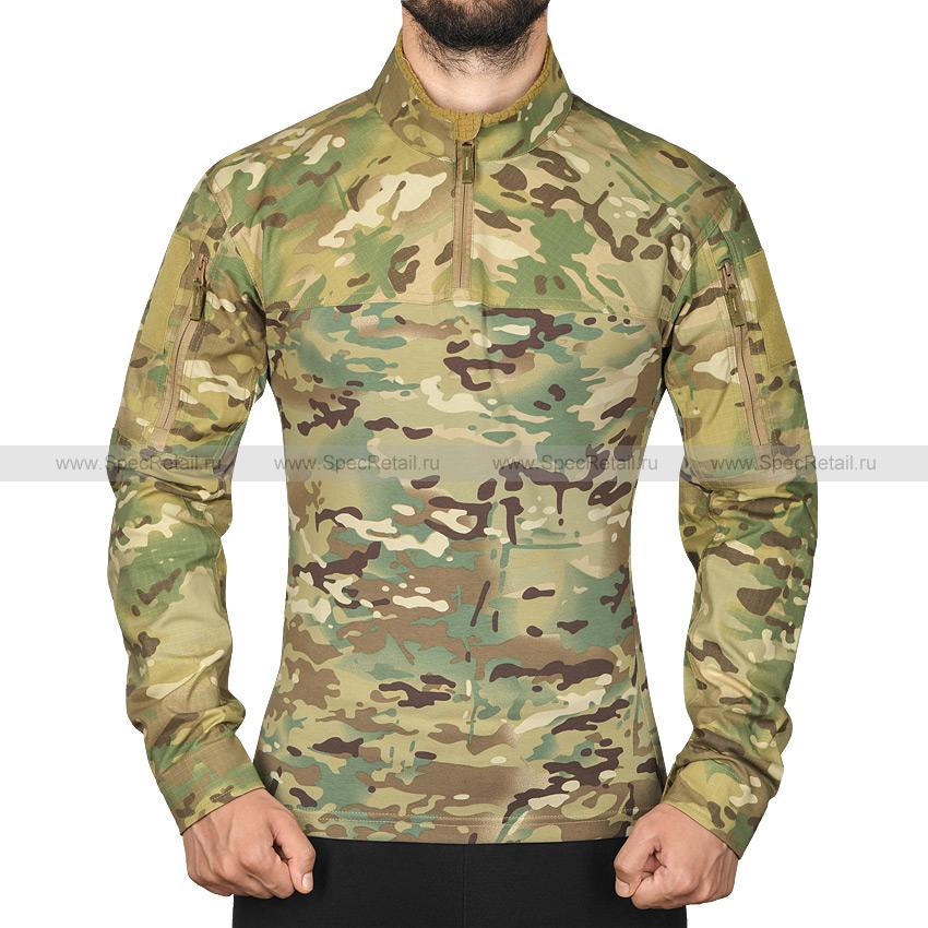 Боевая рубашка М1 (БАРС) (Multicam)