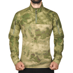 Боевая рубашка М1 (БАРС) (Мох)