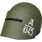 "Шлем ""Маска-1Щ"" с забралом (Tachanka Helmet) (Gear Craft) (реплика) (Olive)"