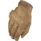 Перчатки Mechanix Glove Original (Coyote Brown)