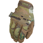 Перчатки Mechanix Glove Original (Multicam)