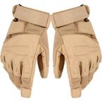 Перчатки Blackhawk, с пальцами (Coyote Brown), реплика