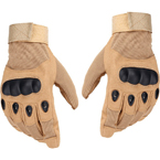 Перчатки Tactical Gloves PRO (Coyote Brown)