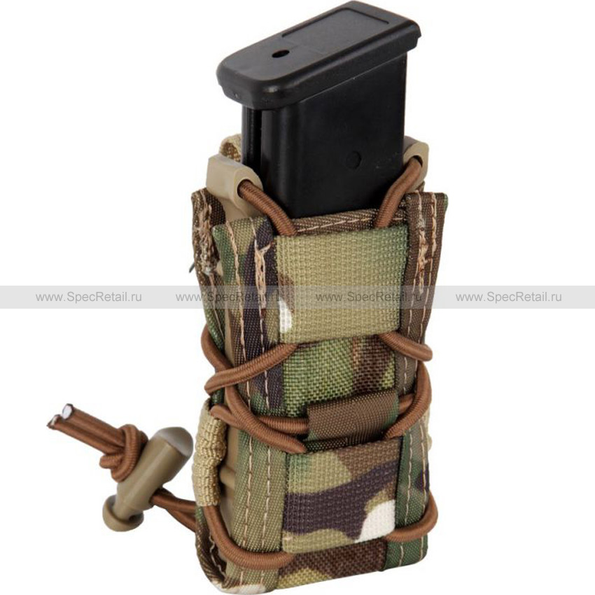 Подсумок пистолетный (АНА) (Multicam)