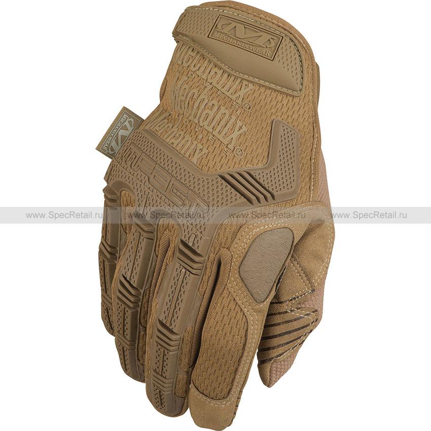 Перчатки Механикс M-Pact (Coyote Brown), оригинал