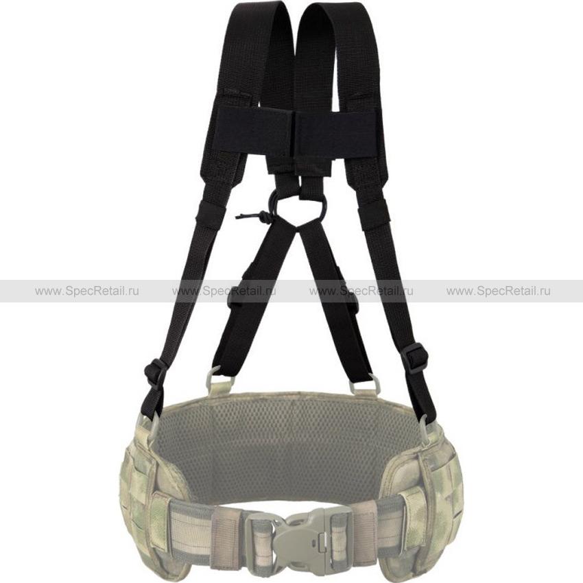 Наплечные лямки для боевого пояса (АНА) (Black)