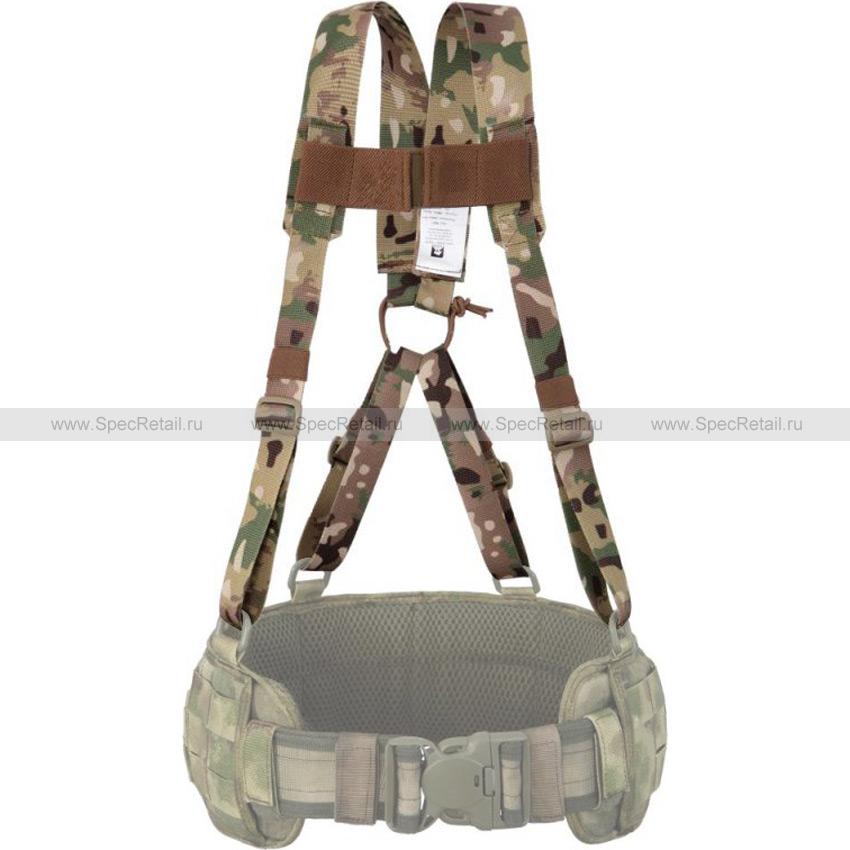 Наплечные лямки для боевого пояса (АНА) (Multicam)