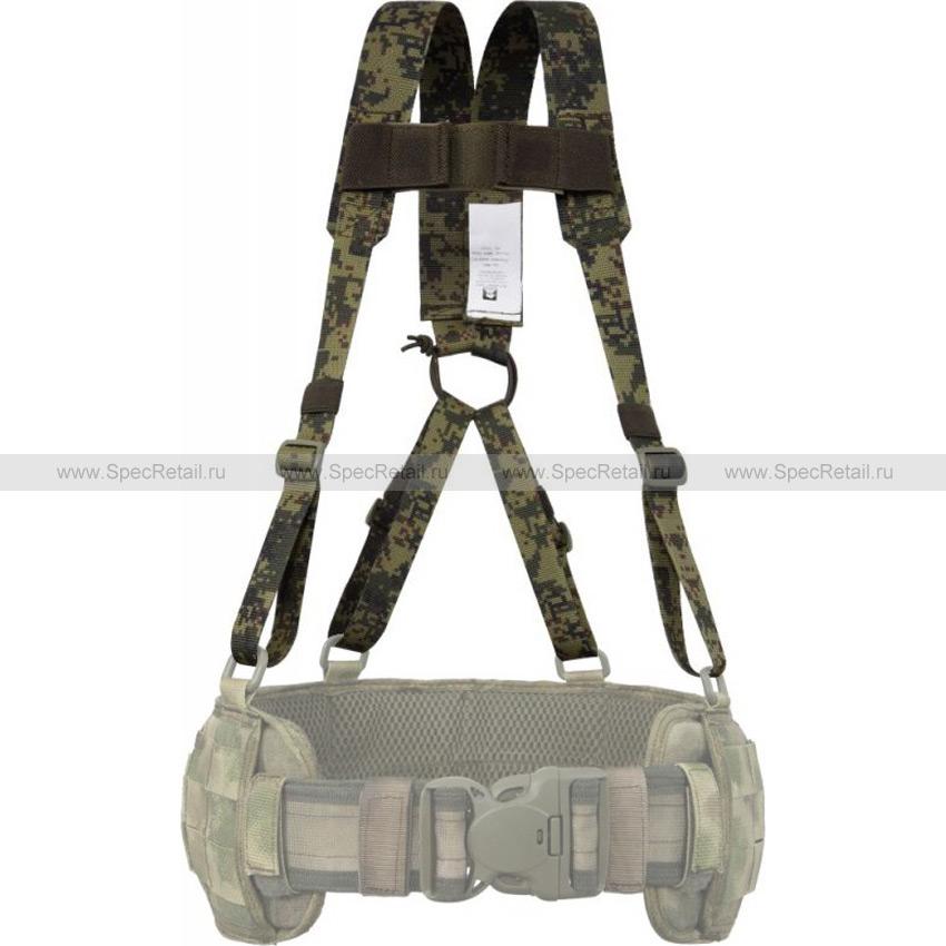 Наплечные лямки для боевого пояса (АНА) (Цифра РФ)