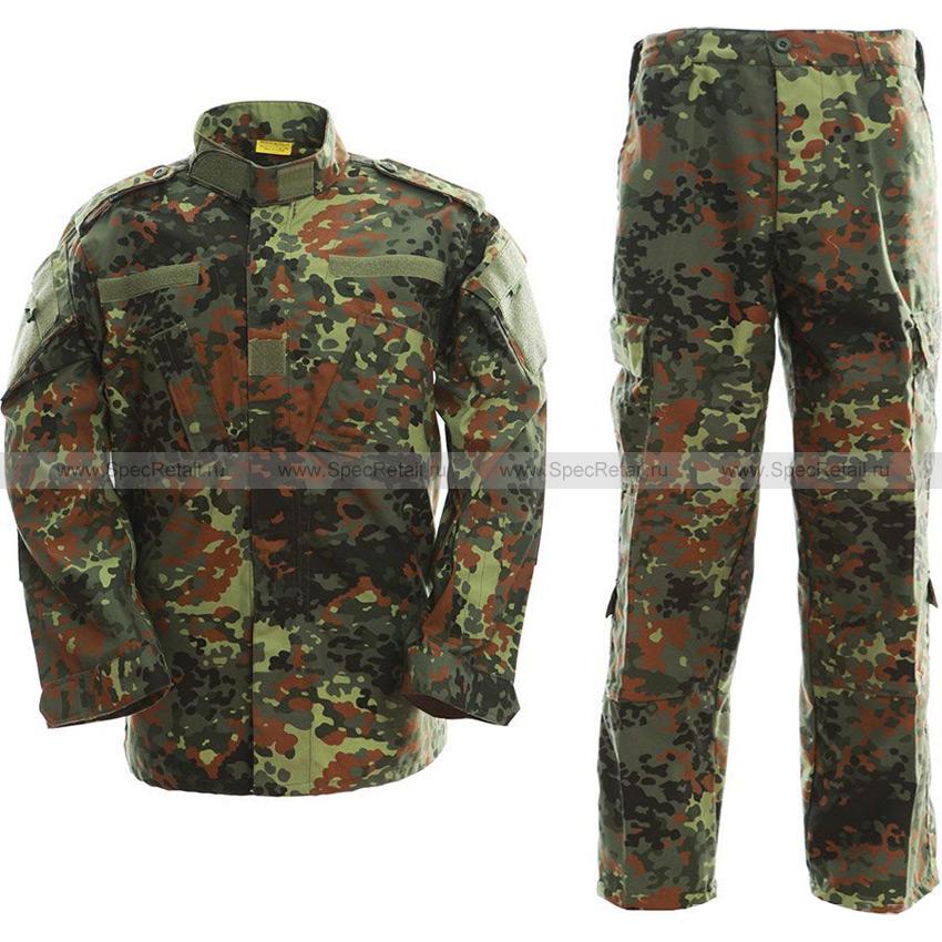 """Форма полевая """"Uniform"""" (Flecktarn)"""