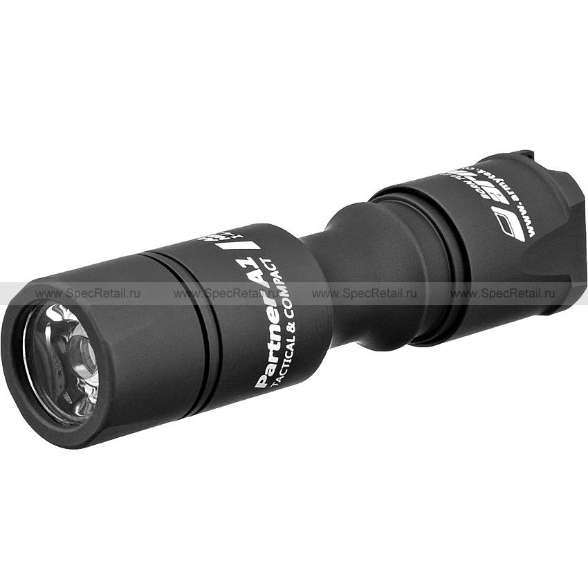 Тактический фонарь Partner A1 v3 XP-L (Armytek)