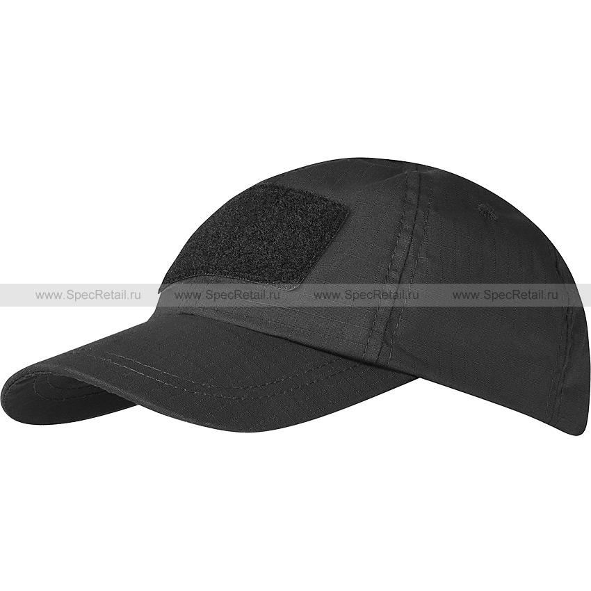 Бейсболка тактическая (Keotica) (Black)