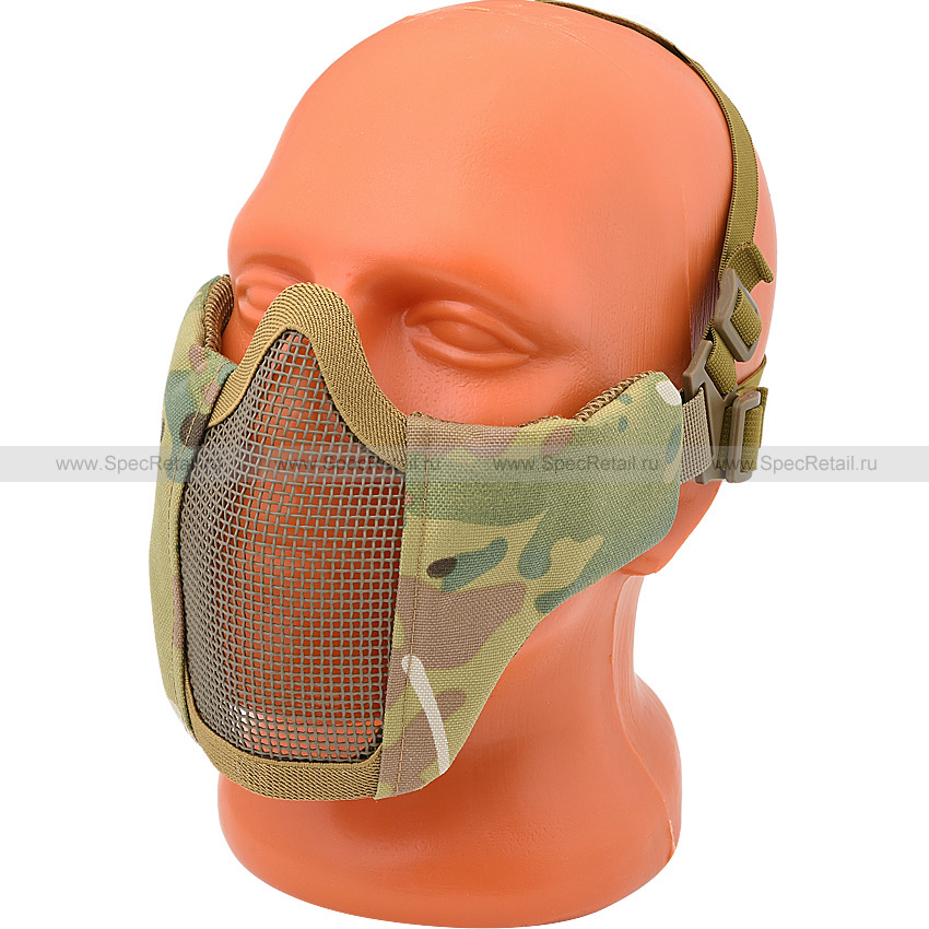 "Защитная маска ""Скорпион"" (Multicam)"