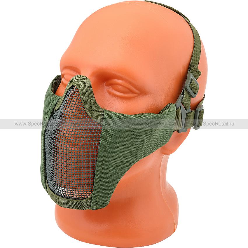 """Защитная маска """"Скорпион"""" (Olive)"""
