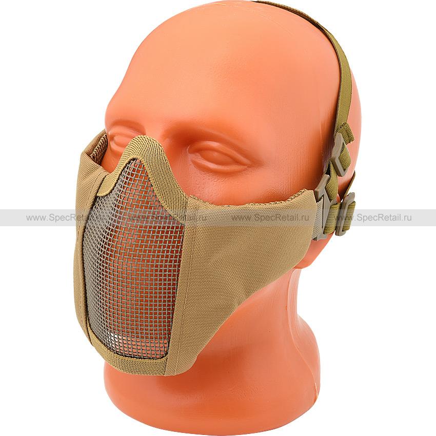 """Защитная маска """"Скорпион"""" (Tan)"""